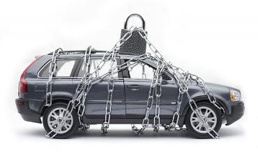 Возможен ли арест кредитного автомобиля?