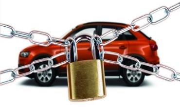 Кредитную историю автомобиля необходимо проверять