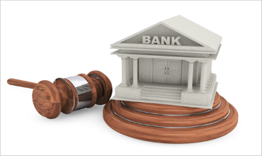 Банк подал на меня в суд: что делать?