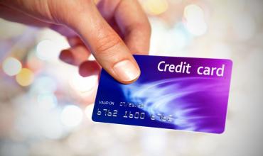 Онлайн-заявка на оформление кредитной карты