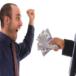 Получить онлайн-займ на сумму до 50 000 рублей