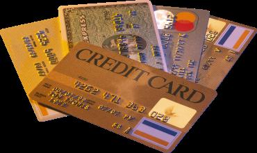 Как оформить и получить кредитную карту