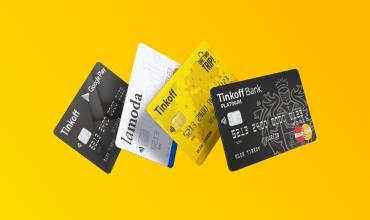 О кредитной и дебетовой картах «Платинум» от банка «Тинькофф»