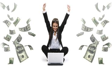 Получение кредита или займа онлайн за несколько минут