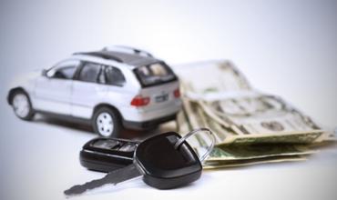 Кредит на автомобиль без первоначального взноса