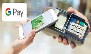 Банк Хоум Кредит запустил платежный сервис Google Pay