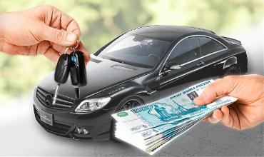 Кредит на машину для бизнеса