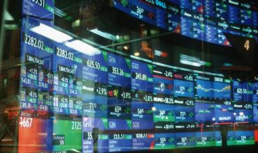 Фондовые торги в РФ открылись