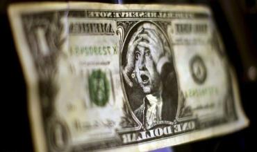 А зачем нам доллар