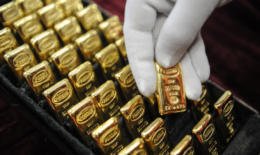 Минфин надеется вернуть в РФ десятки миллиардов рублей, отменив НДС на золото