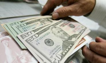Российские банки в июле ввезли в страну рекордный объем наличных евро