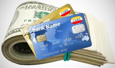 Срочный займ на кредитную карту с помощью онлайн сервисов