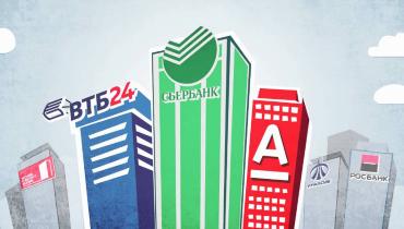 ЦБ утвердил перечень системно значимых кредитных организаций