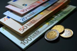 Курс европейской валюты