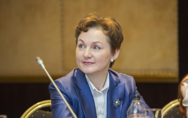 Юлия Литовцева
