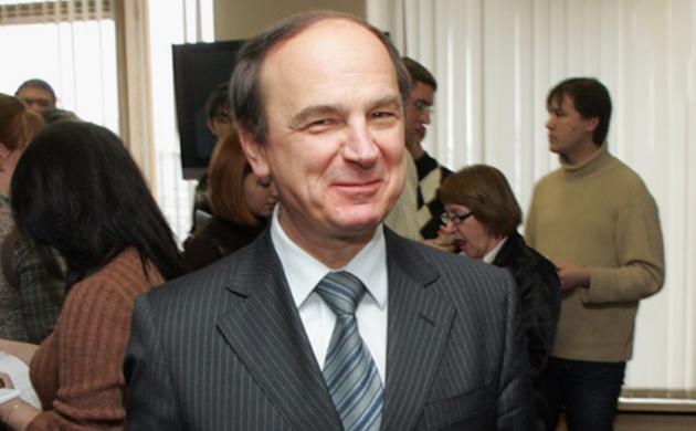 Геннадий Солдатенков