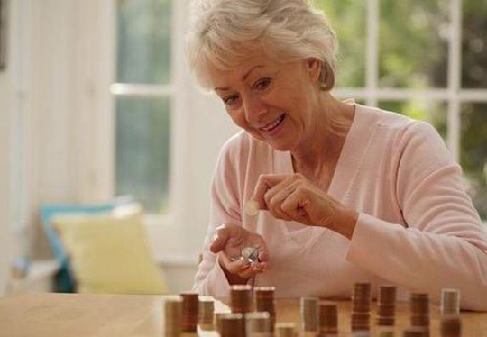 Вклады для пенсионеров или куда вложить свои кровные