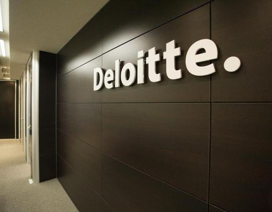 Deloitte отреклась от проблемного клиента