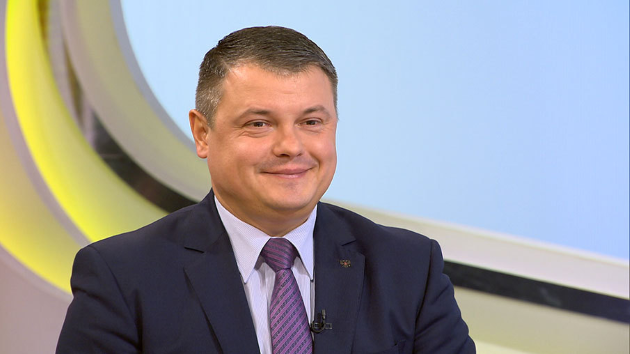 Сергей Шкляев