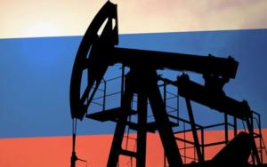 Цена российский нефти