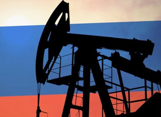 Без санкций нефть не растет