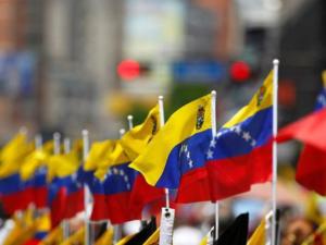 Правительство Венесуэлы
