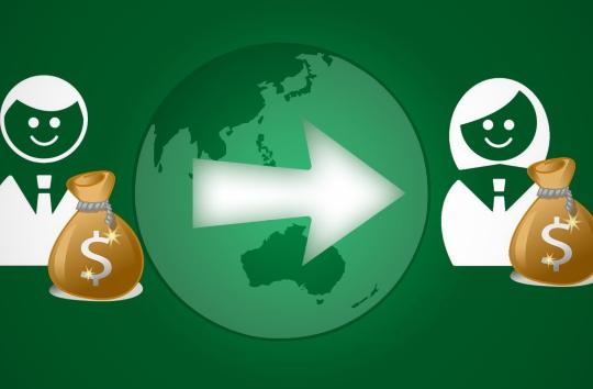 Топ 6 самых популярных денежных переводов
