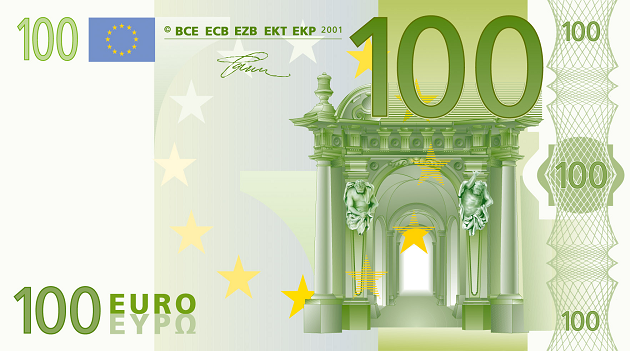 Валюта Европы