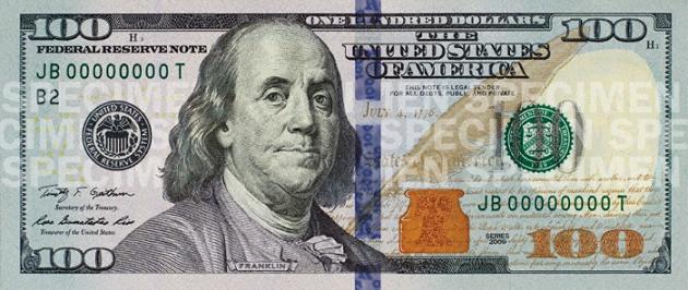 Валюта США
