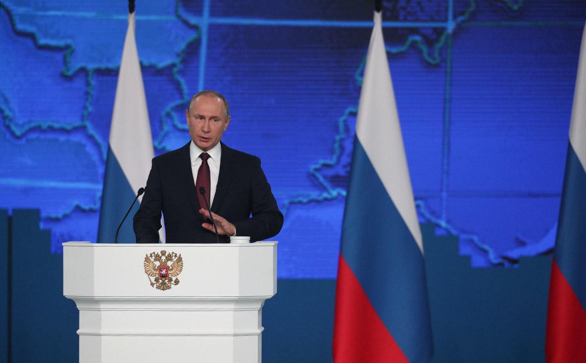 Путин: в России в отличие от Франции при пенсионной реформе сохранили почти все льготы