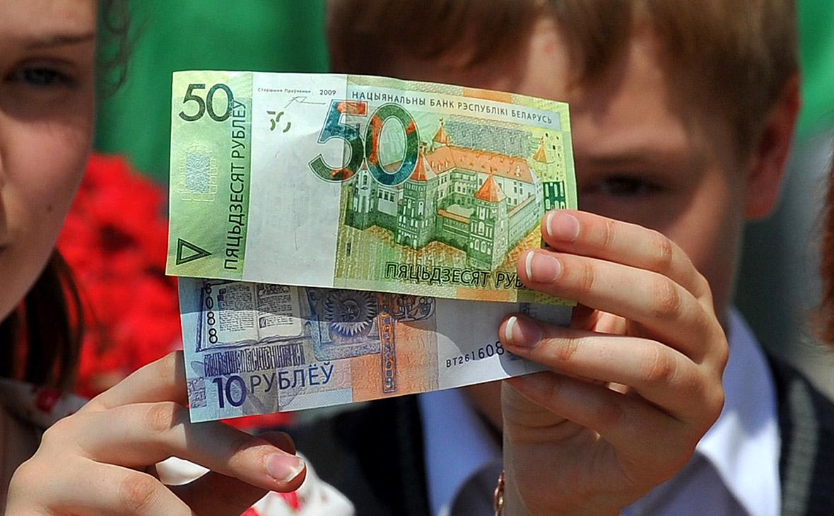 В Госдуме оценили сроки введения единой валюты России и Белоруссии