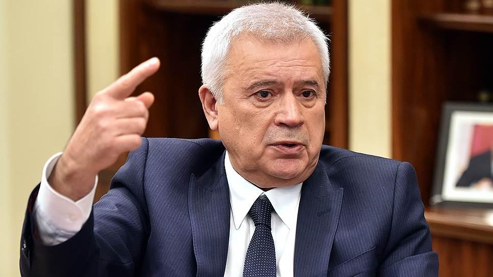 Глава «ЛУКОЙЛа» допускает возвращение цен на нефть к 100 долларам за баррель