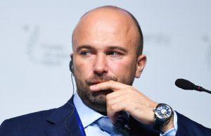 Суд начал процедуру банкротства главы «Нового потока»Мазурова