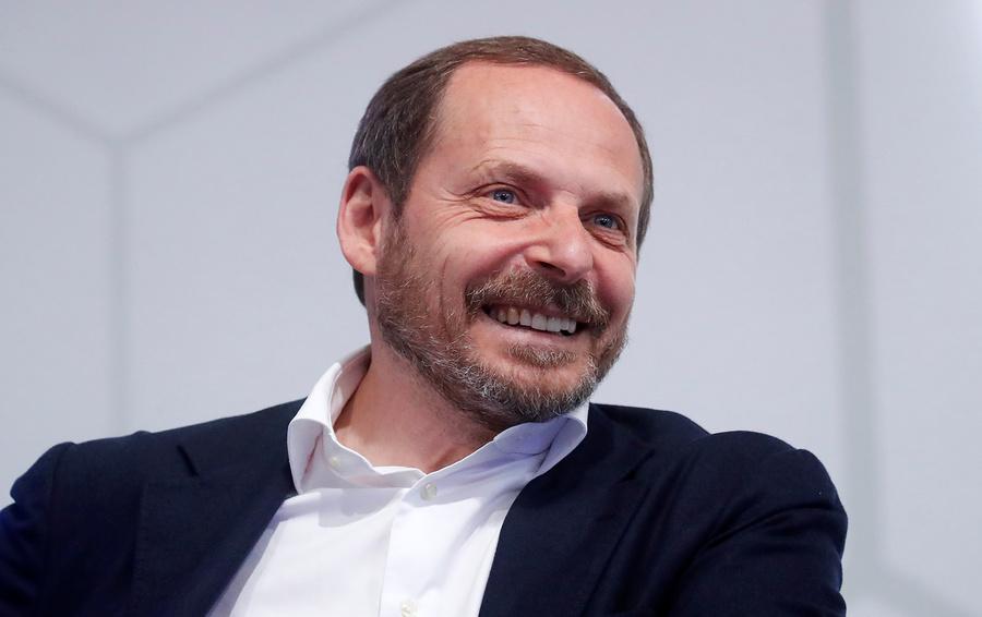Аркадий Волож и его траст могут продать часть акций класса А «Яндекса»