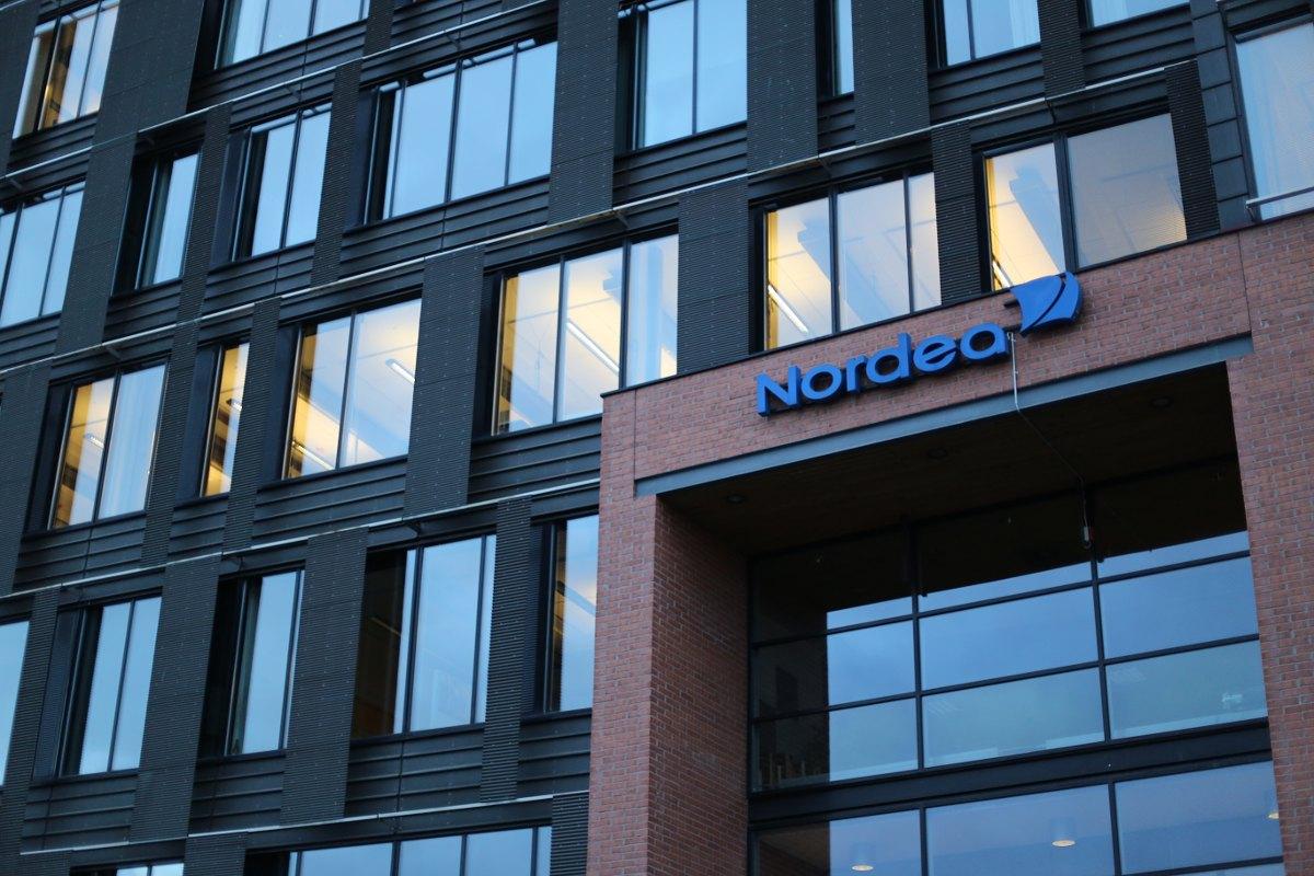 Fitch отозвало рейтинги Нордеа Банка