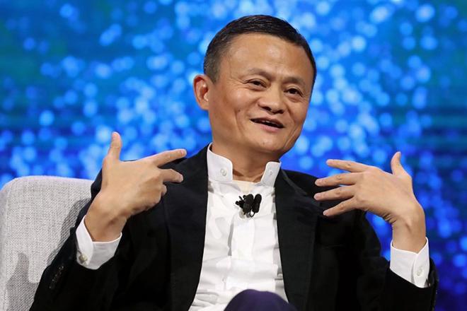 Основатель Alibaba стал богатейшим человеком Азии