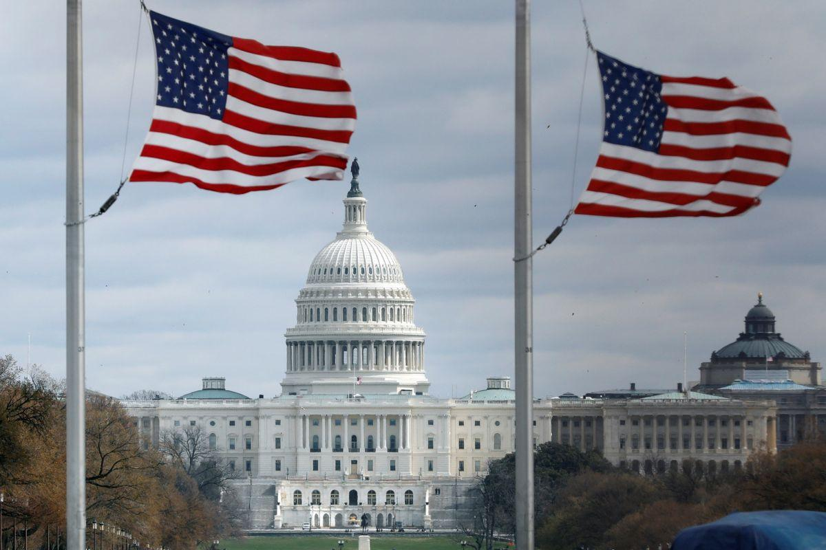 S&P ожидает прекращения роста ВВП США в 2020 году