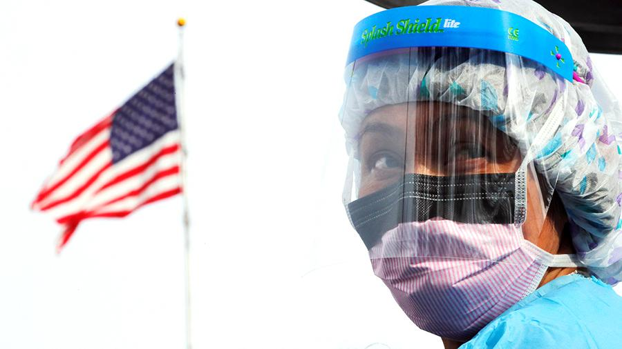 Аналитик США предупредил о риске разорения американских инвесткомпаний