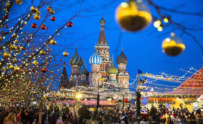 Аналитики не исключают падения ВВП России в этом году