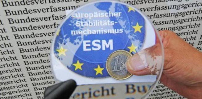 Стабфонд ЕС, созданный в прошлый кризис, готов активизироваться из-за коронавируса
