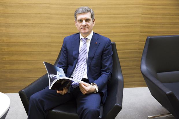 Вице-президентом Ассоциации банков России назначен Константин Артюх 