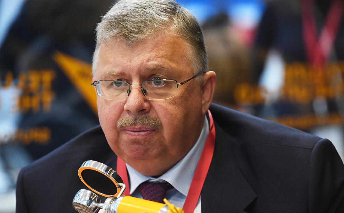 Глава ЕАБР связал появление коронавируса с финансовым кризисом