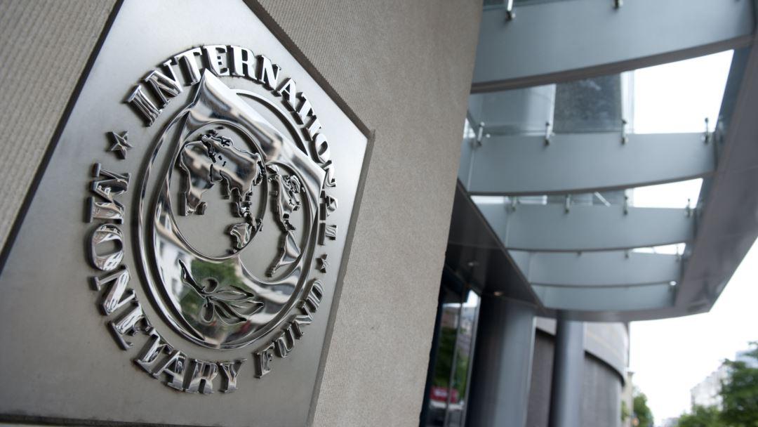 Международный валютный фонд готов выделить 1 трлн долларов на борьбу с коронавирусом
