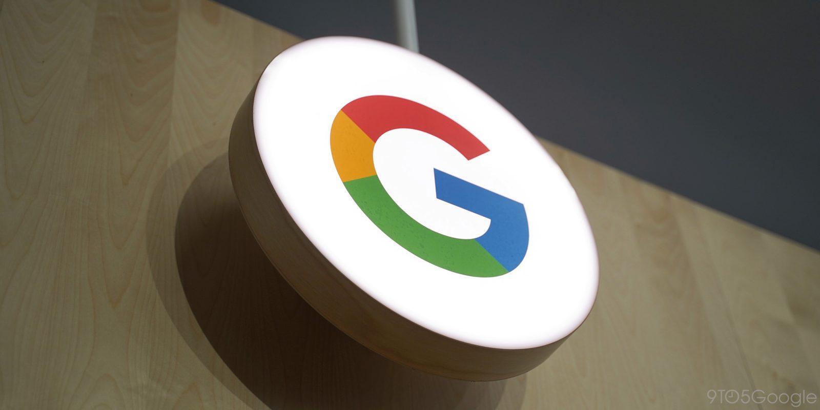 Google обвинили в нарушении законодательства ЕС о защите данных