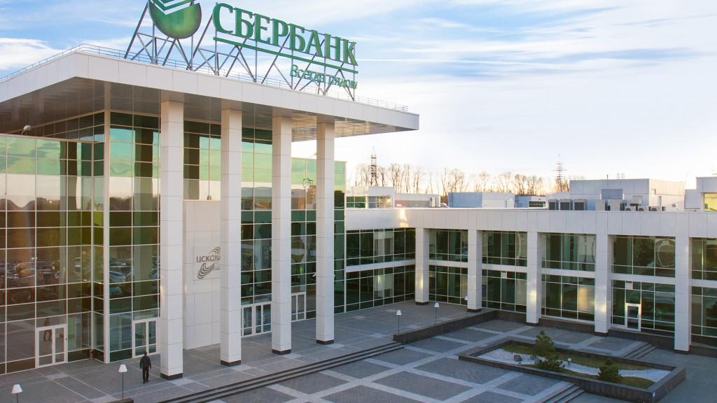 Сбербанк заработал в январе — феврале 156,5 млрд рублей по РСБУ