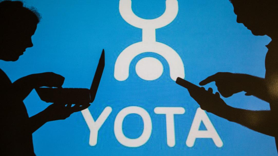 Yota обнулила трафик мессенджеров в роуминге из-за коронавируса