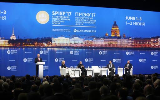 Бизнес не получит миллиарды из-за отмены Петербургского международного экономического форума